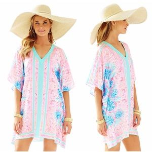 Lilly Pulitzer | Thea Caftan Beach Coverup